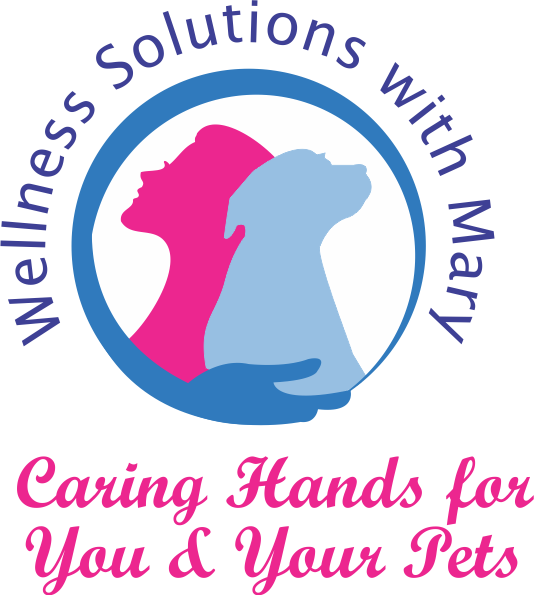 Wellness Solutions with Mary